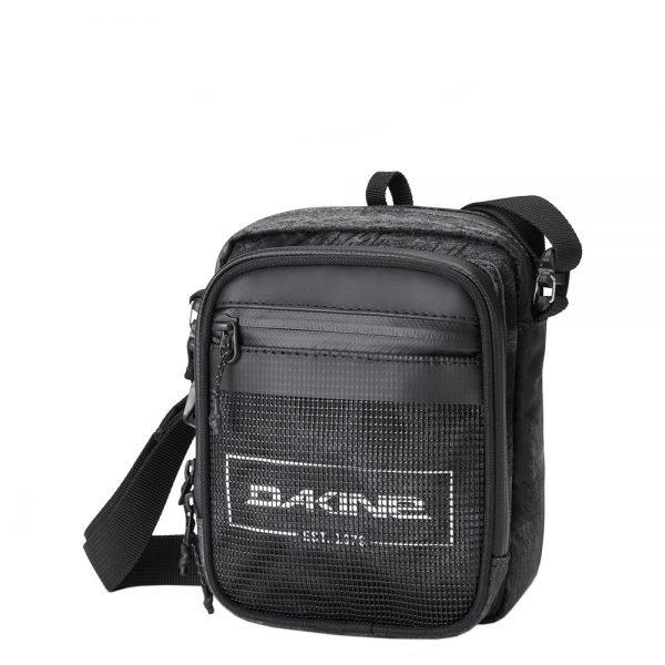 Dakine Field Bag ashcroft black jersey