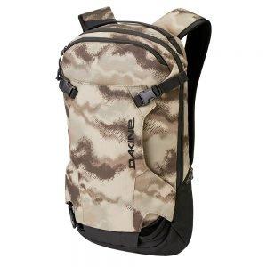 Dakine Heli Pack 12L Rugzak ashcroft camo backpack