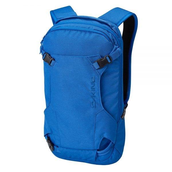 Dakine Heli Pack 12L Rugzak cobalt blue backpack
