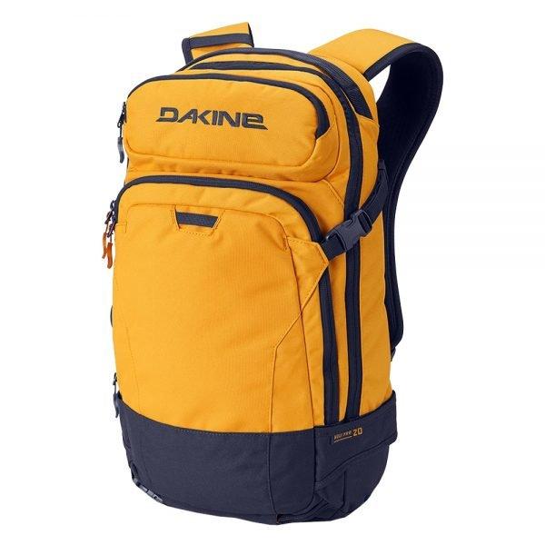 Dakine Heli Pro 20L Rugzak golden glow backpack