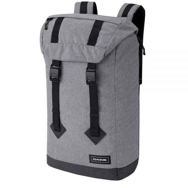 Dakine Infinity Toploader 27L Rugzak greyscale backpack