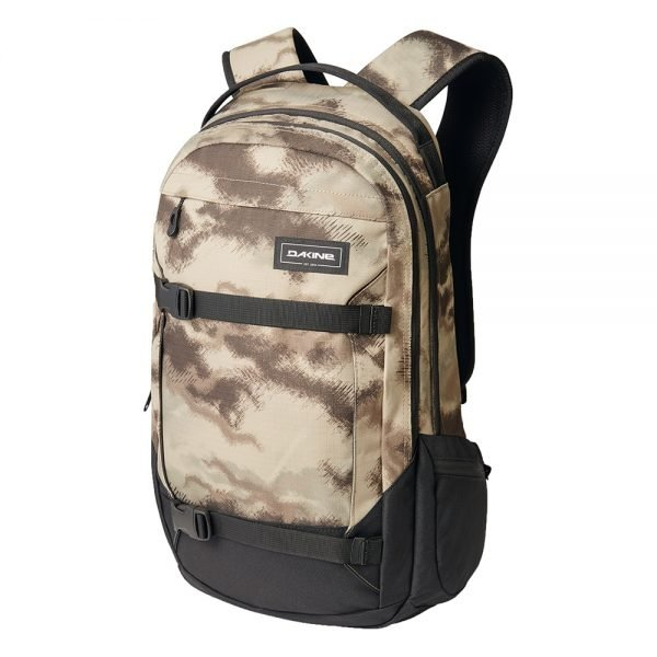 Dakine Mission 25L Rugzak ashcroft camo backpack