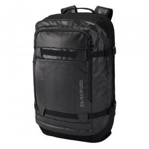 Dakine Ranger Travel Pack 45L black backpack