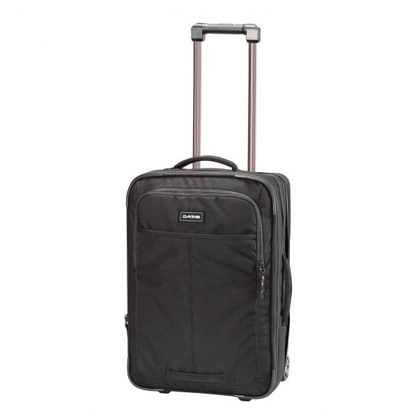 Dakine Status Roller 42L + black Handbagage koffer Trolley