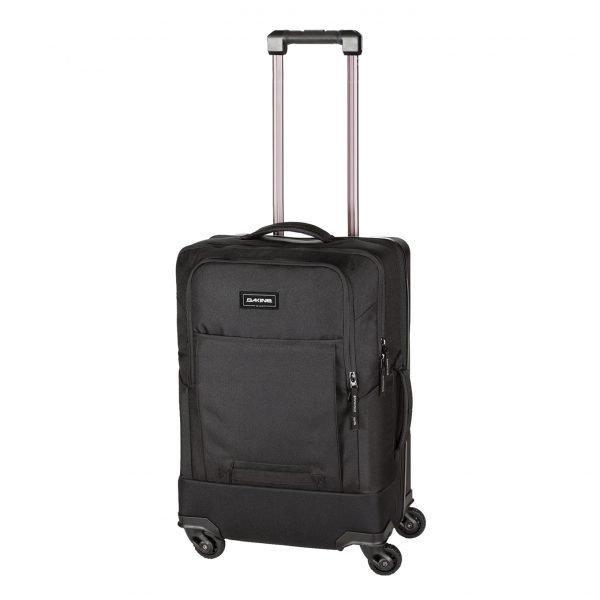 Dakine Terminal Spinner 40L black Zachte koffer