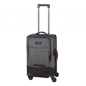 Dakine Terminal Spinner 40L carbon Zachte koffer