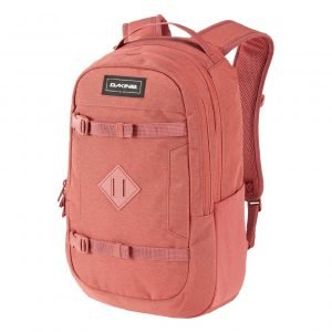Dakine Urbn Mission Pack 18L Rugzak dark rose backpack