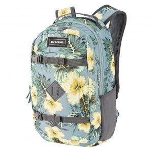 Dakine Urbn Mission Pack 18L Rugzak hibiscus tropical backpack