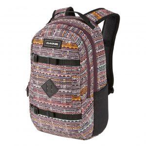 Dakine Urbn Mission Pack 18L Rugzak multi quest backpack