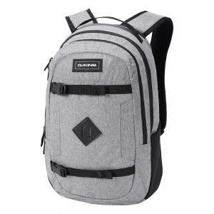 Dakine Urbn Mission Pack 18L greyscale backpack