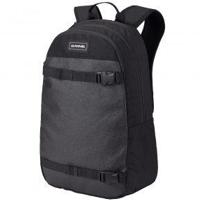 Dakine Urbn Mission Pack 22L black backpack