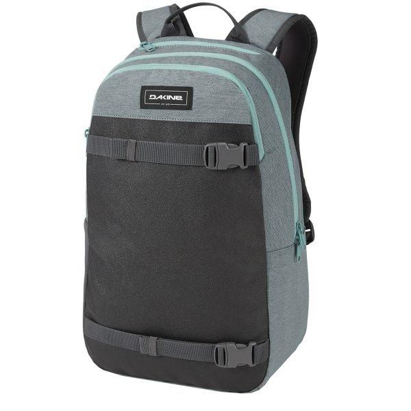 Dakine Urbn Mission Pack 22L lead blue backpack