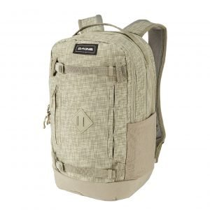 Dakine Urbn Mission Pack 23L Rugzak gravity grey backpack
