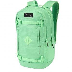 Dakine Urbn Mission Pack 23L dusty mint ripstop backpack