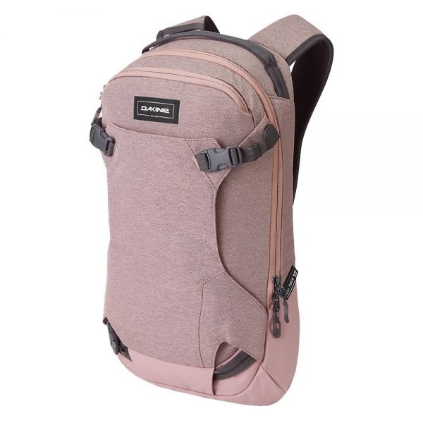 Dakine Womens Heli Pack 12L Rugzak woodrose backpack