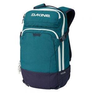 Dakine Womens Heli Pro 20L Rugzak deep teal backpack