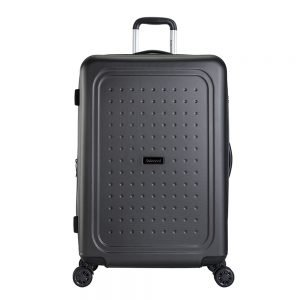 Decent Maxi Air Trolley 77 Expandable anthracite Harde Koffer