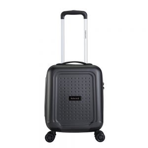 Decent Maxi Air Underseater Trolley 42 anthracite Harde Koffer