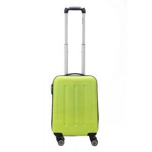 Decent Neon-Fix Trolley 55 lemon Harde Koffer