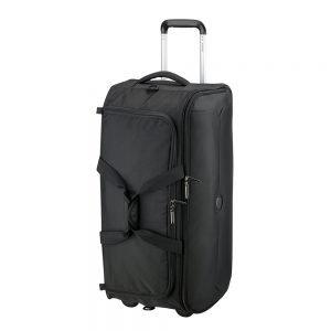 Delsey Mercure Trolley Duffle Bag 70 black Trolley Reistas