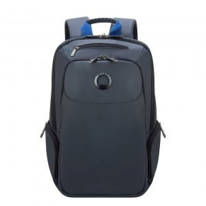 Delsey Parvis Plus 2 Compartment Laptop Backpack S 13.3'' gris backpack
