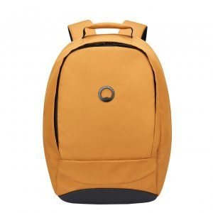 Delsey Securban Rugzak 13.3'' yellow backpack