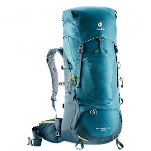 Deuter Aircontact Lite 40+10 Backpack denim / arctic backpack