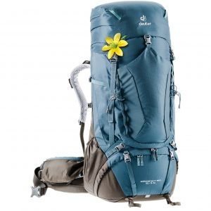 Deuter Aircontact Pro 55 + 15 SL arctic/coffee backpack