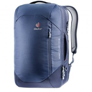 Deuter Aviant Carry On 28 midnight/navy backpack