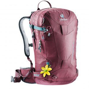 Deuter Freerider 24 SL Daypack maron backpack