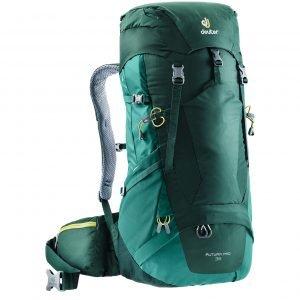 Deuter Futura Pro 36 Backpack alpinegreen / forest backpack