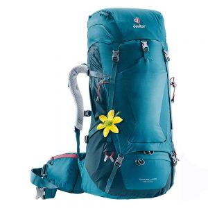 Deuter Futura Vario 45+10 SL Backpack denim / arctic backpack