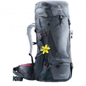 Deuter Futura Vario 45+10 SL Backpack graphite / black backpack