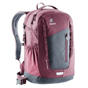 Deuter StepOut 22 Daypack graphite/maron backpack