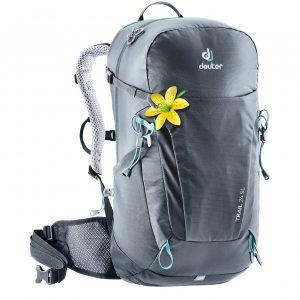 Deuter Trail 24 SL Backpack graphite/black backpack