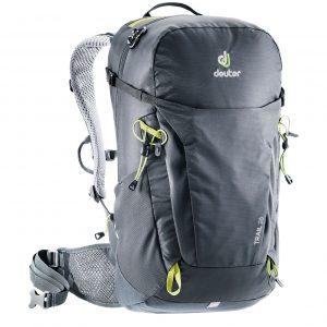 Deuter Trail 26 Backpack black/graphite backpack