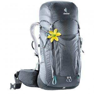 Deuter Trail Pro 34 SL Backpack graphite/black backpack