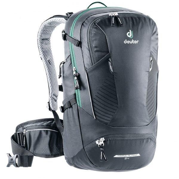 Deuter Trans Alpine 24 Backpack black backpack