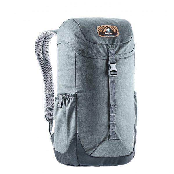 Deuter Walker 16 Daypack graphite/black backpack