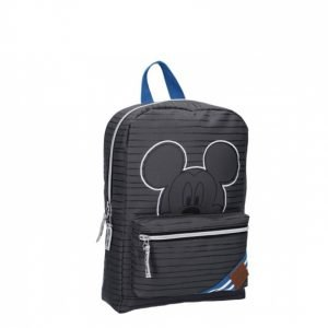 Disney Mickey Mouse Backpack grey Kindertas