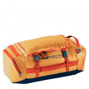 Eagle Creek Cargo Hauler Duffel 90L sahara yellow Weekendtas