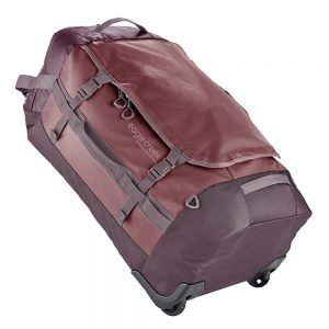 Eagle Creek Cargo Hauler Wheeled Duffel 110L earth red Handbagage koffer Trolley