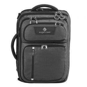 Eagle Creek Convertabrief Bag black backpack