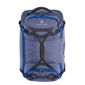 Eagle Creek Gear Warrior Travel Pack 45L artic blue Weekendtas