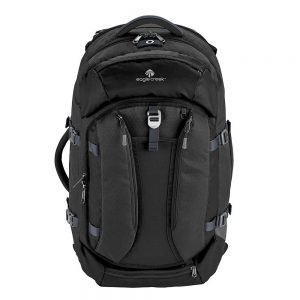 Eagle Creek Global Companion Travel Pack 65L black backpack