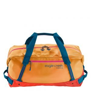 Eagle Creek Migrate Duffel 60L sahara yellow Weekendtas