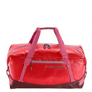 Eagle Creek Migrate Duffel 90L coral sunset Weekendtas