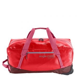 Eagle Creek Migrate Wheeled Duffel 110L coral sunset Trolley Reistas