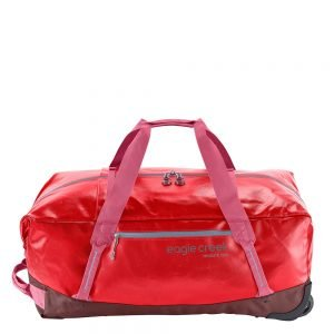 Eagle Creek Migrate Wheeled Duffel 130L coral sunset Trolley Reistas