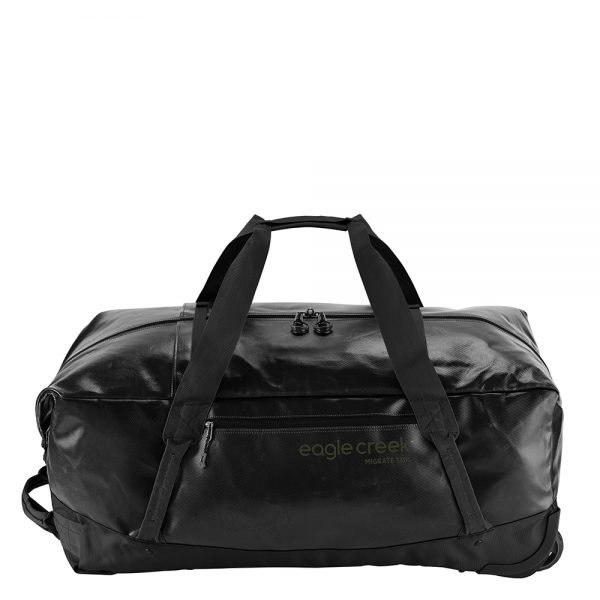 Eagle Creek Migrate Wheeled Duffel 130L jet black Trolley Reistas